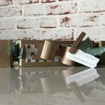 Knallbonbon – Bastelanleitung für eine Verpackung