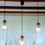 DIY Anleitung – Lampe aus Marmeladen- oder Einmachgläser