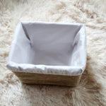 Dekobox – einfach aus einem Karton und Paketschnur upcyceln