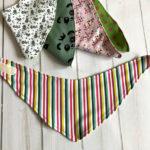 Nähe für die orale Phase deines Babys Halstücher