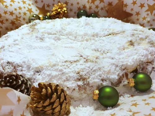 Mit Weihnachtsttollen lecker durch die Advents- und Weihnachtszeit