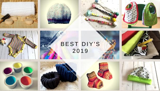 Best DIYs in 2019