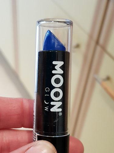 Farbige Lippenpflege bekommst Du durch Hinzugabe eines Lippenstiftes deiner Wahl