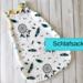 Schlafsack Mini-We – Nähanleitung inkl. Schnittmuster